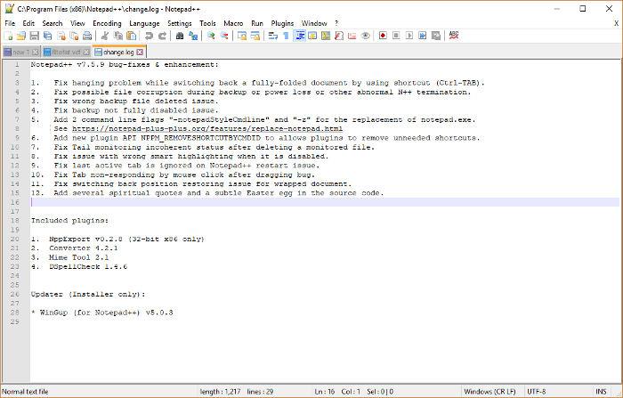 el mejor portátil de software de código abierto
