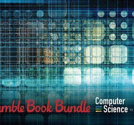 Ahorre con el paquete Humble Book: Computadoras