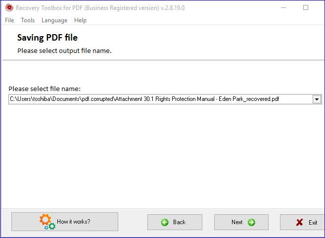 caja de herramientas de recuperación para pdf-5