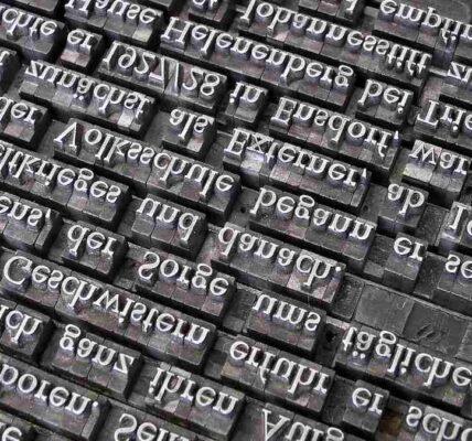 Cómo cambiar la fuente predeterminada en LibreOffice
