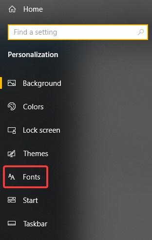 store-fonts-sidebar