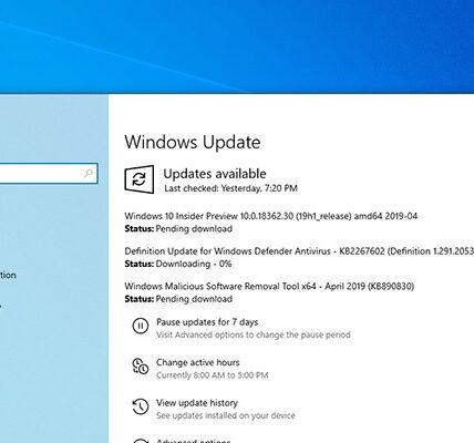 Cómo desinstalar Windows 10 actualizaciones cuando la computadora no se inicia