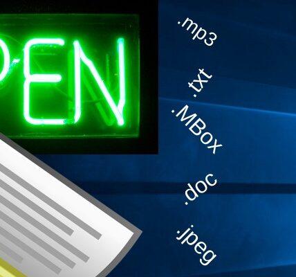 """Cómo eliminar aplicaciones de la lista """"Abrir con"""" en Windows"""