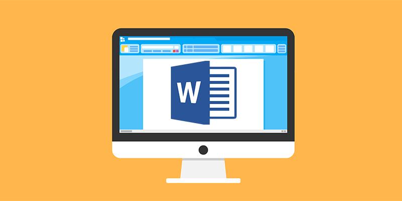 Cómo escribir el currículum vitae perfecto en Microsoft Word
