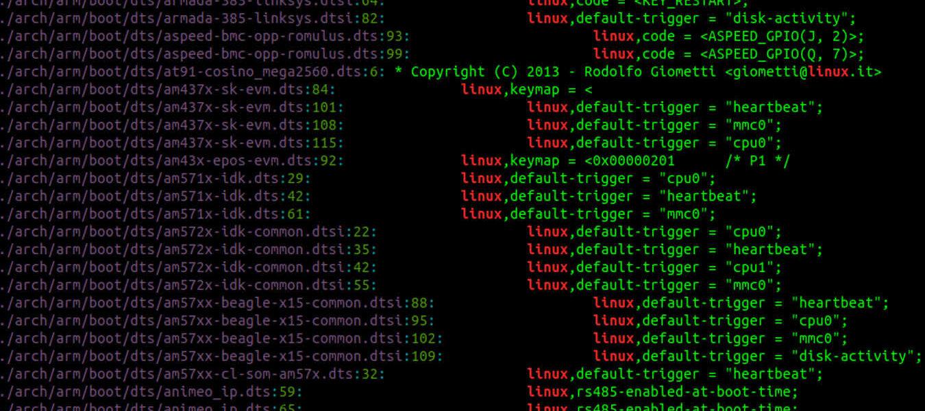 Cómo guardar la salida del terminal en un archivo en Linux