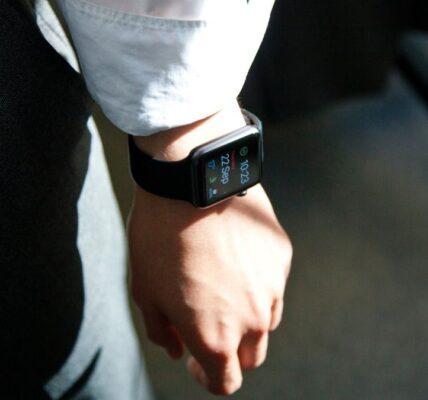 Cómo informar sobre la actividad de su Apple Watch