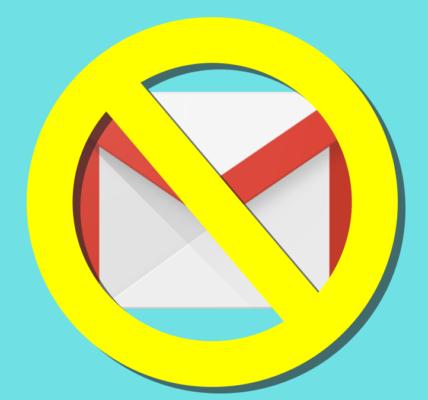 Cómo migrar desde Gmail y reclamar privacidad