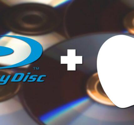 Cómo reproducir discos Blu-Ray en macOS