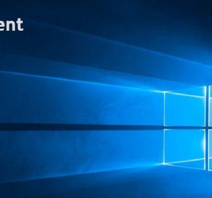 Comprensión y deshabilitación de USOclient.exe en Windows diez