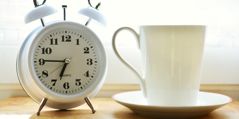 Configure la alarma cuando la computadora Linux se inicie automáticamente