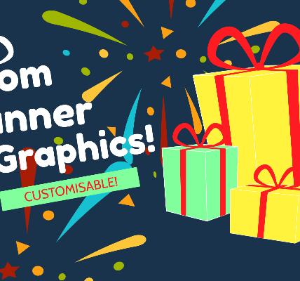 Cree fácilmente gráficos promocionales de comercio electrónico con Picmote