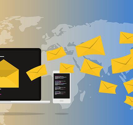 Las diferencias entre los correos electrónicos push y fetch y cuáles debe usar