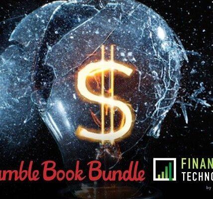 Libro humilde: Paquete de tecnología financiera de Wiley