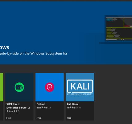 Microsoft agrega el kernel de Linux a Windows - ¿Cómo te afecta?