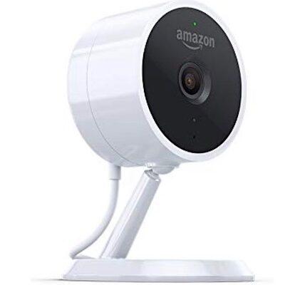 Obtenga 2 cámaras de seguridad Amazon Cloud Cam por $ 40 de descuento, 3 por $ 70 de descuento