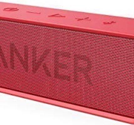 Obtenga el altavoz Bluetooth de reproducción de 24 horas Anker SoundCore por solo $ 25
