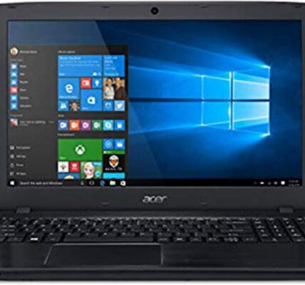 Obtenga su computadora portátil Acer Aspire E 15 de 15.6 ″ y ahorre $ 22
