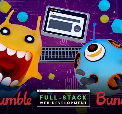 Paquete de software humilde: Desarrollo web completo
