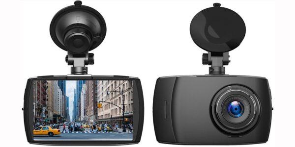Revisión de la cámara de tablero Z-Edge T4: preste atención al automóvil