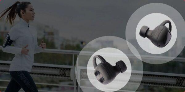 Revisión de los auriculares inalámbricos XFyro ARIA
