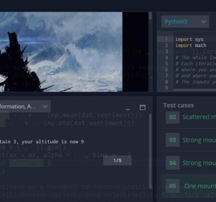 Siete juegos de codificación para ayudarte a desarrollar tus habilidades de programación