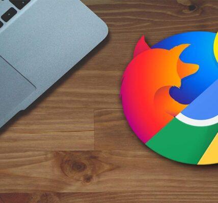 Una guía para usar Chrome para cambiar a Firefox
