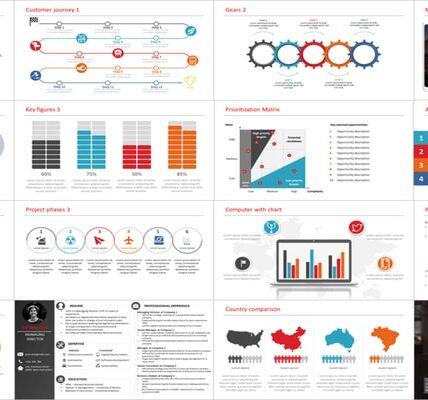 Usuario poderoso: un robusto suplemento de productividad para PowerPoint y Excel